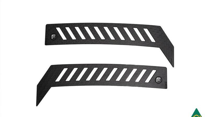 Hyundai i30N Fastback Window Vent Flow Designs