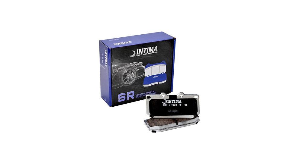 Hyundai 2017+ PD i30 NLINE Brake Pads - Intima SR