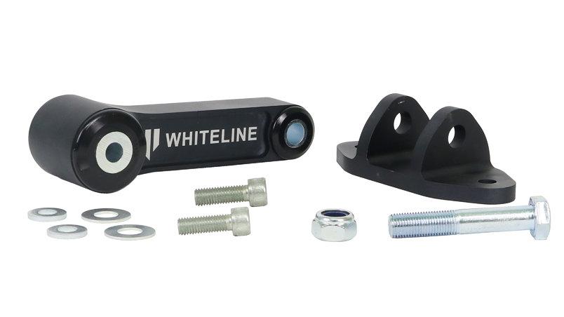 WHITELINE Alloy Performance Pitch Mount
