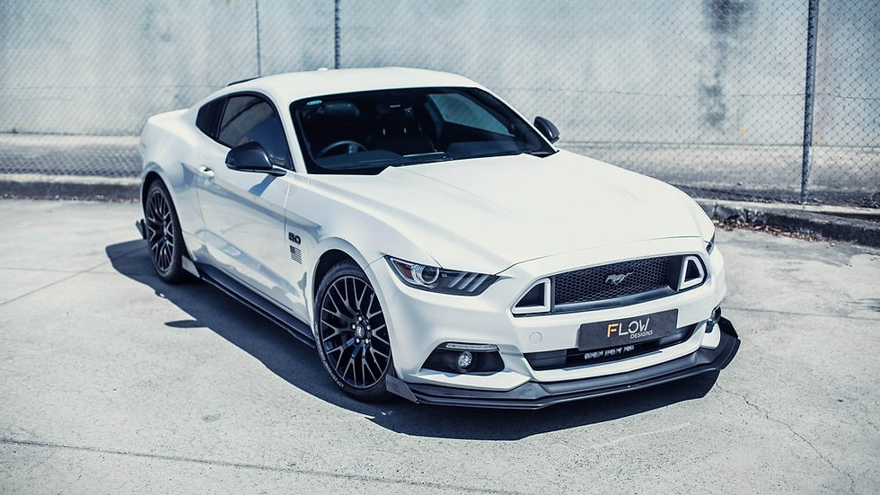 Full Bodykit - Mustang S550