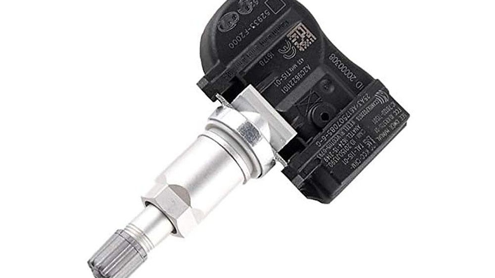 Hyundai Genuine Tyre Pressure Monitor Sensor Valve