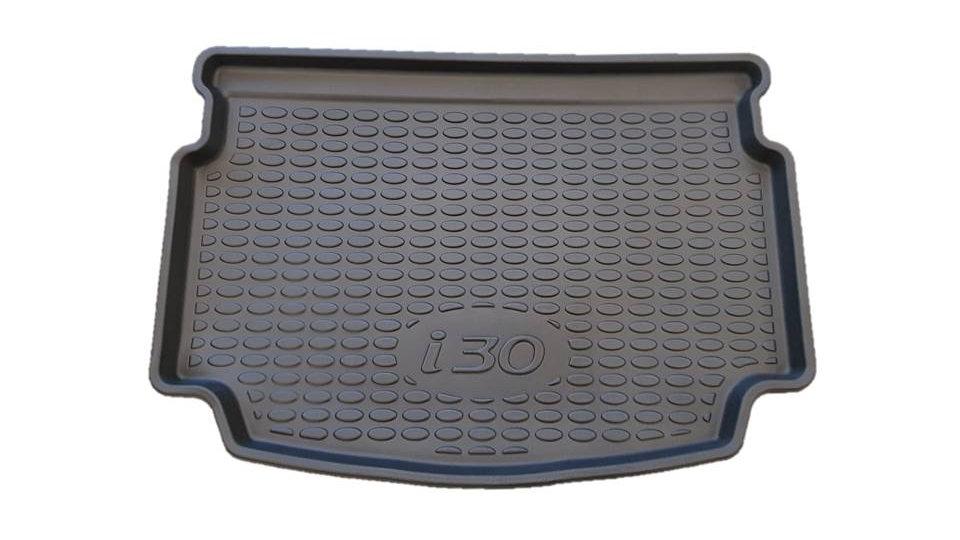 Cargo Liner Genuine - fits PD Hatch