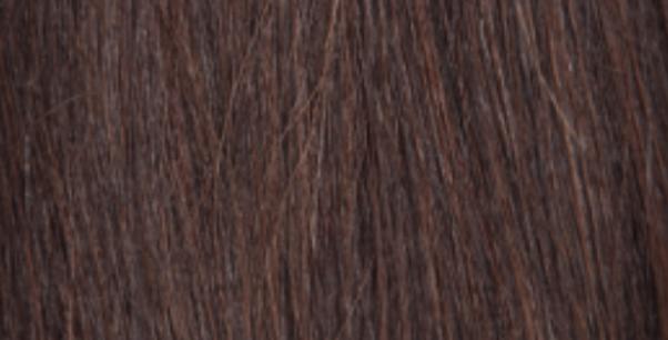 Dark Brown (#2) Clip-In Extensions (Price Varies by Length)