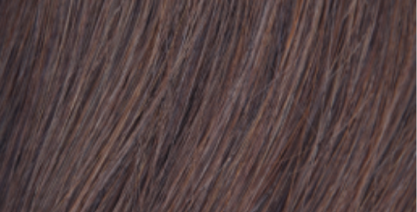 Chesnut Brown (#4) Clip-In Extensions (Price Varies by Length)