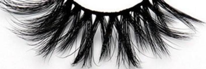 5D Lashes #01