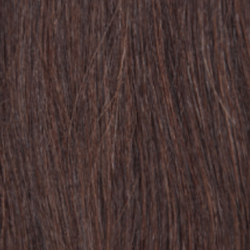Brown Clip-In Hair Extensions #2