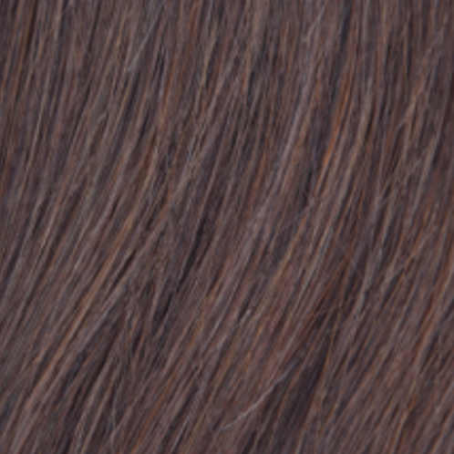 Light Brown Clip-In Hair Extensions #4