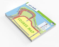 MAPPING | Left Bank Triathlon