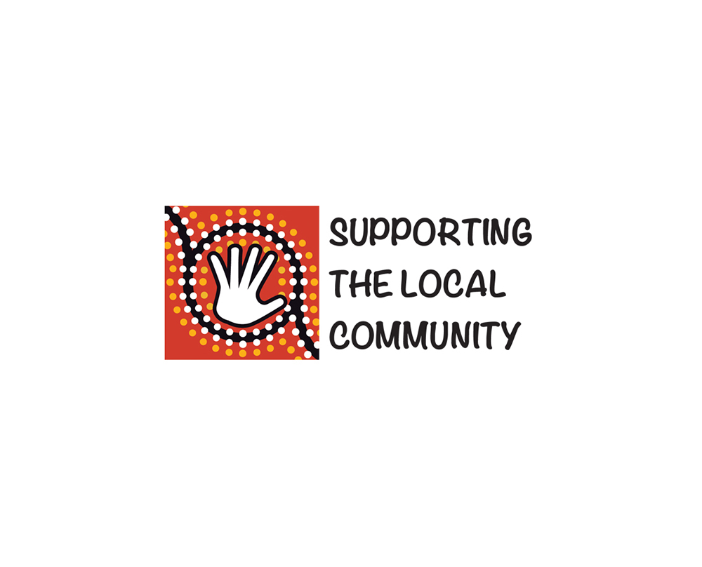 LOGO | Supporting Community