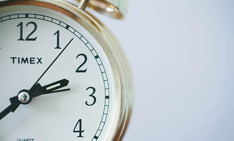 Time Management to get your business online