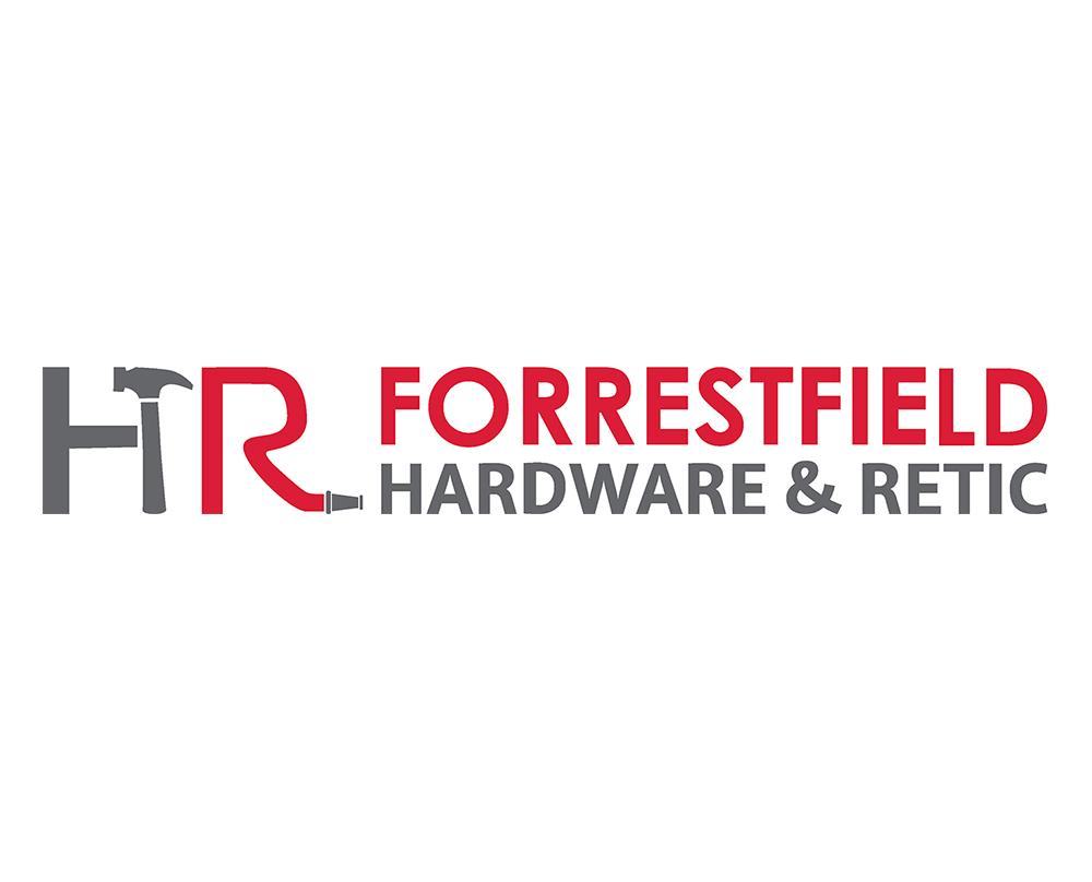 LOGO | Forrestfield Hardware & Retic