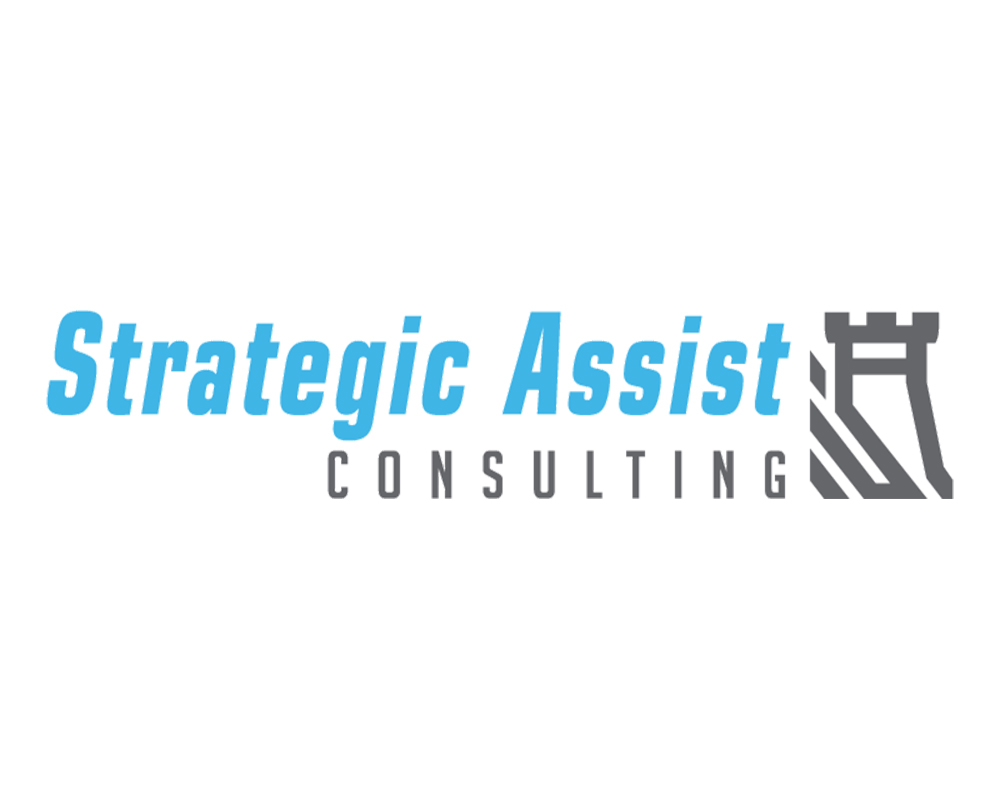 LOGO | Strategic Assist Consulting