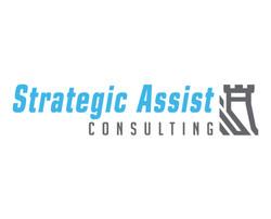 LOGO | Strategic Assist Consulting