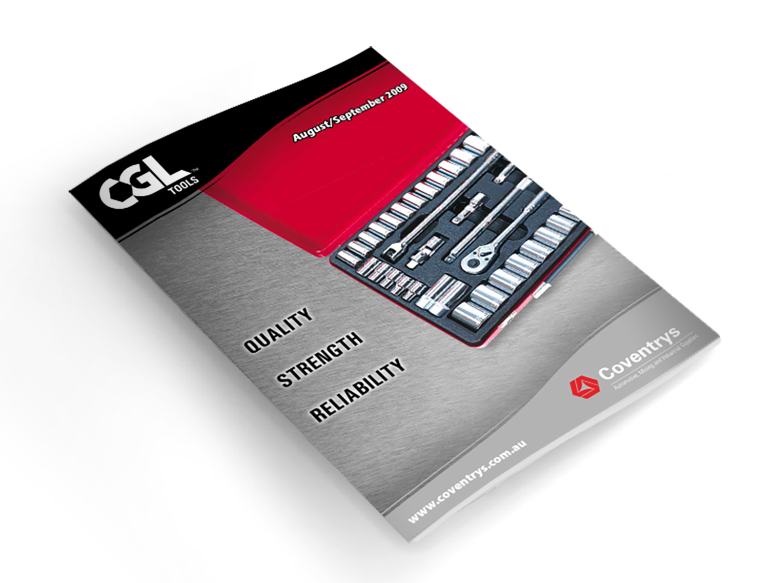 CATALOGUE | CGL Tools