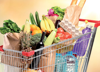 Online Grocery Shopping: And how to milk it.