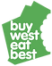 buy west eat best logo