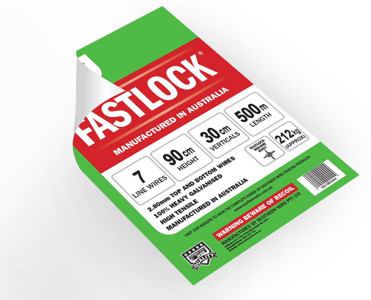 LABEL | Fastlock