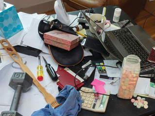 How Disorganization Can Cost You