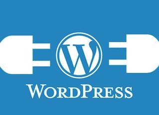 Keep track of your WordPress plugins