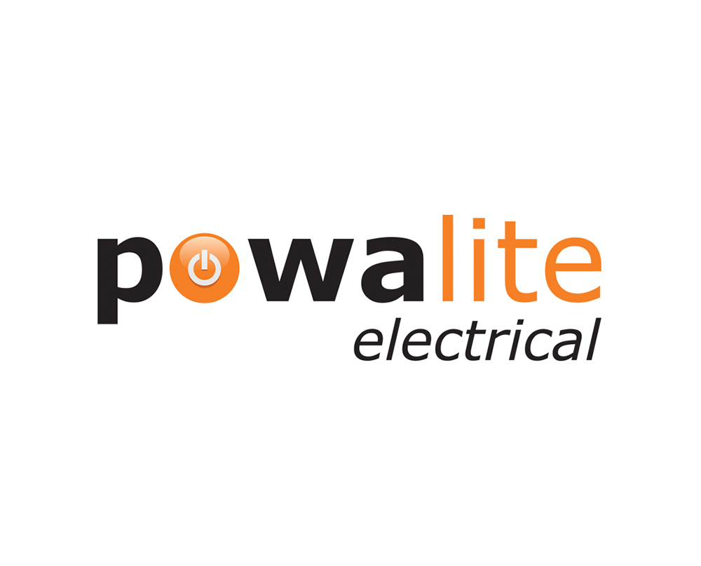 LOGO | Powalite Electrical