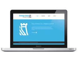 WEB DESIGN | Strategic Assist