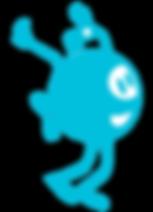 TrackMySubs sub jumping for joy