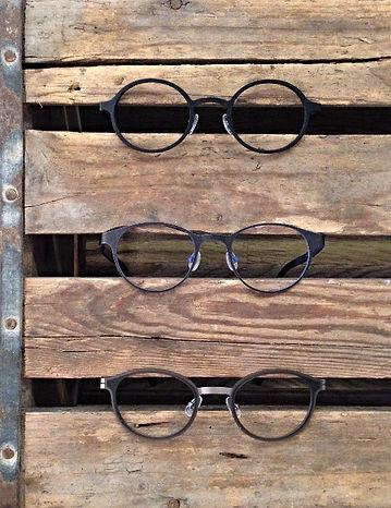 Optiker Helsingborg Klofves Optik glasögon nya bågar SkyVintage