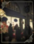 Optiker Helsingborg Klofves Optik Julskyltning