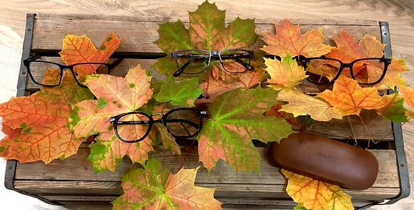 Optiker Helsingborg Klofves Optik nya bågar Tom Ford