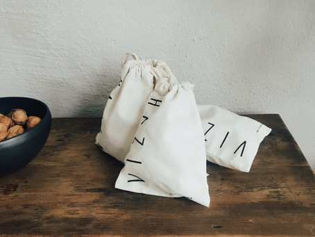 Ideas for sustainable Christmas gifts