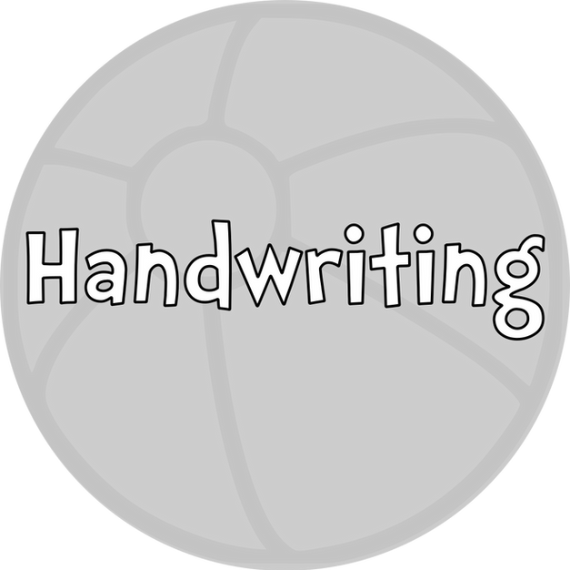 Handwriting is one of the most important fine motor skills for children to master. Occupational therapists teach children to write notes, copy from a board, hold a pencil, and control small movements.