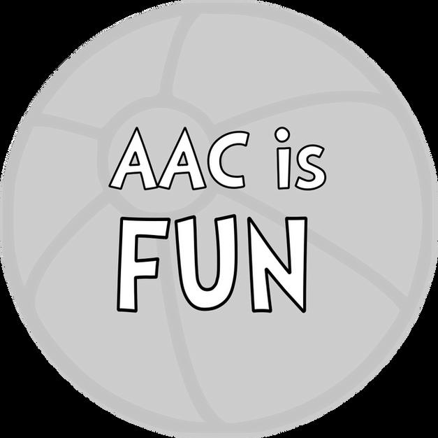 AAC is Fun !