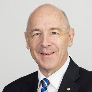 VieCure Clinical Advisory Council Ian Olver