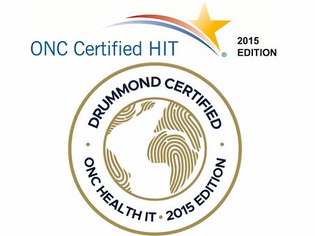 VieCure ONC CEHRT Certification