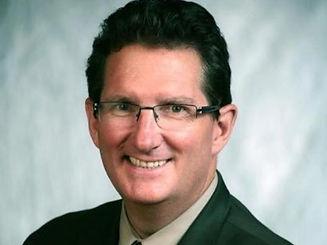 Gerry Hogue