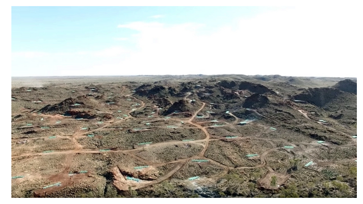 Pilbara Minerals diz que preços do lítio podem estar próximos do mínimo