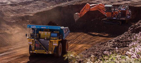 Rio Tinto para aprimorar as habilidades de automação na mineração