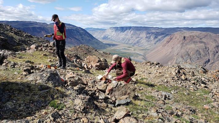 Hudson conclui exploração no projeto de nióbio da Groenlândia