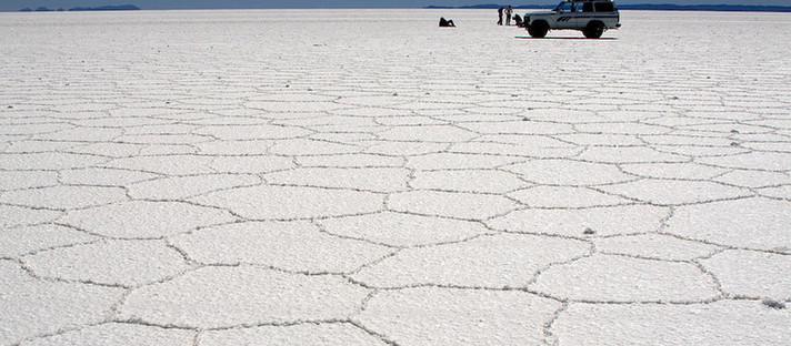 """Lítio na Bolívia: """"sempre uma possibilidade, nunca uma realidade"""" - entrevista"""