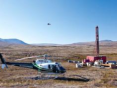 EUA nega licença-chave para mina de Pebble no Alasca