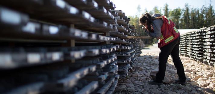 Foran Mining quer desenvolver o primeiro projeto de cobre neutro em carbono do mundo
