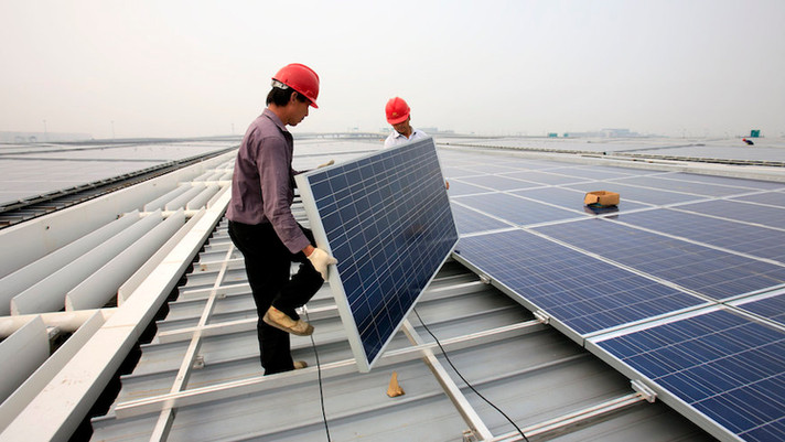 Garantia de commodities essenciais para objetivos econômicos e de neutralidade de carbono da China