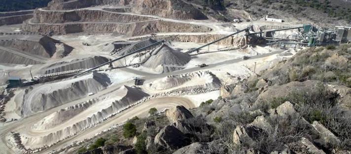 Cinco minas na Europa participam de projeto tecnológico de big data de 7 milhões de euros