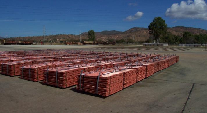 Preços recordes de metais aumentam os lucros da mineração, mas não para as grandes petrolíferas