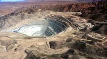 Southern Copper impulsionará novos projetos à medida que o preço do cobre dispara