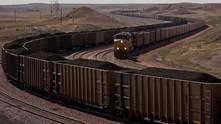 A transição suave dos EUA para longe do carvão