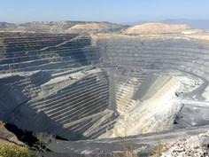 Mineração no México será reiniciada na próxima semana