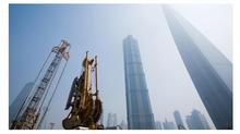 Novo plano de infraestrutura da China para impulsionar a demanda de metal