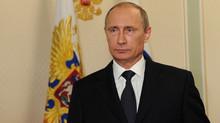 Rússia considera aumento de imposto sobre extração mineral