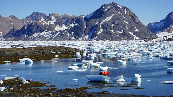 Groenlândia realizará eleição observada de perto pela indústria de mineração global